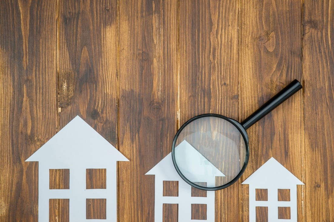 3 Tips For Your First Home Inspection