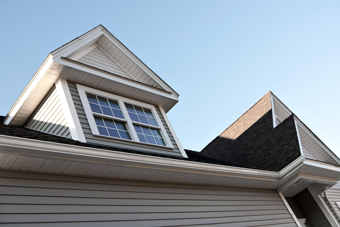 4 Point Inspections: A Closer Look At The Roof