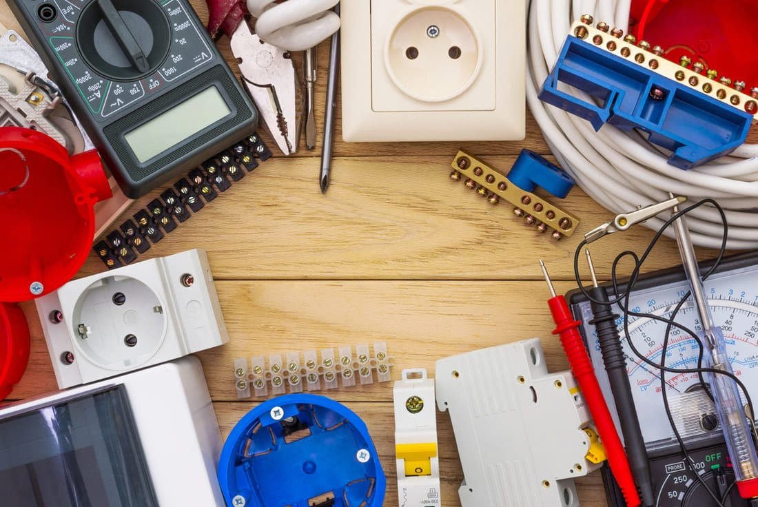 4 Point Inspections: A Closer Look At Your Electrical System