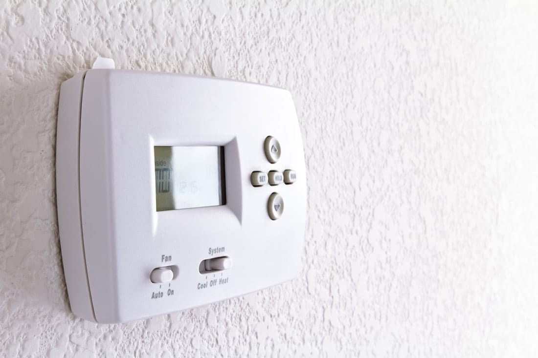 4 Point Inspections: A Closer Look At Your HVAC