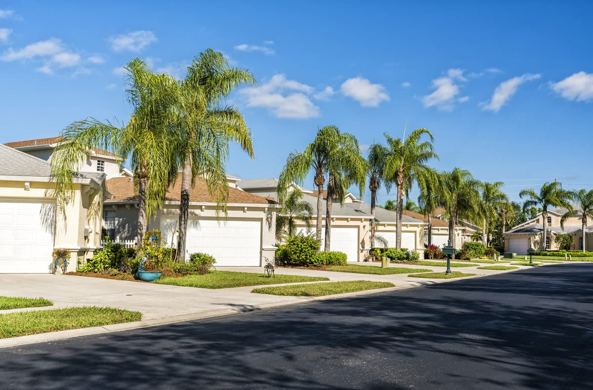 A 4 Point Inspection Helps You Spot The Biggest Florida Repair Risks