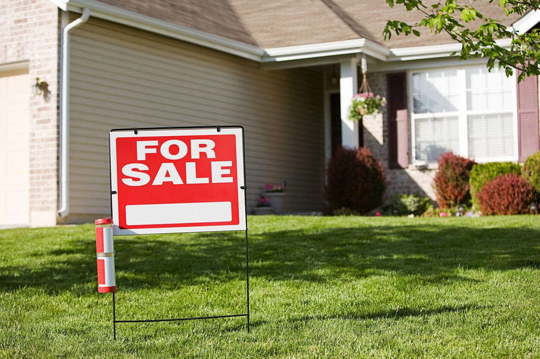 Buying A Home? Here's What Sellers Are Required To Disclose