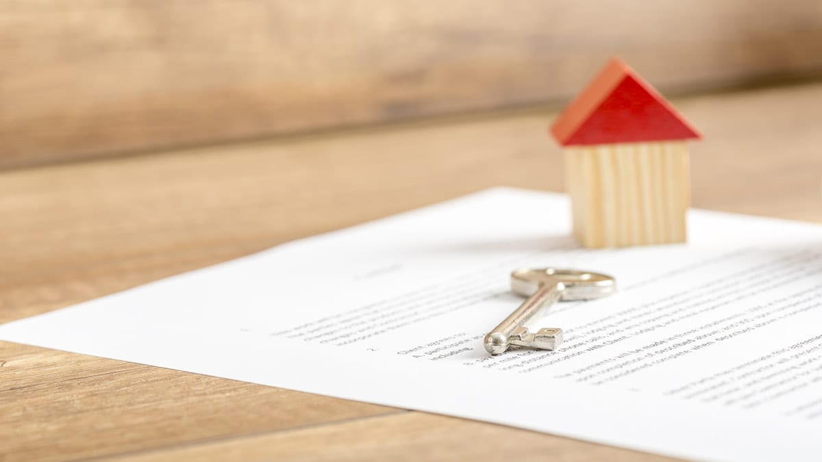 Buying A New Home? Here Are A Few Things Your Home Inspection Might Find