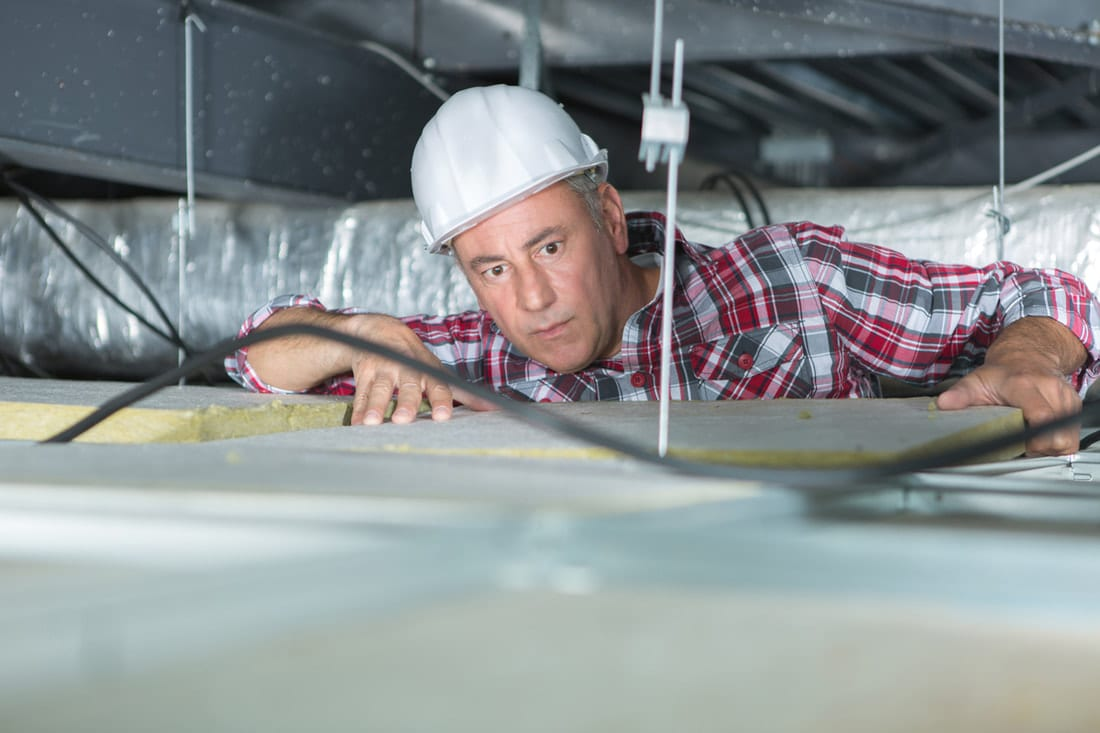 Common Issues That Arise During A 4 Point Inspection