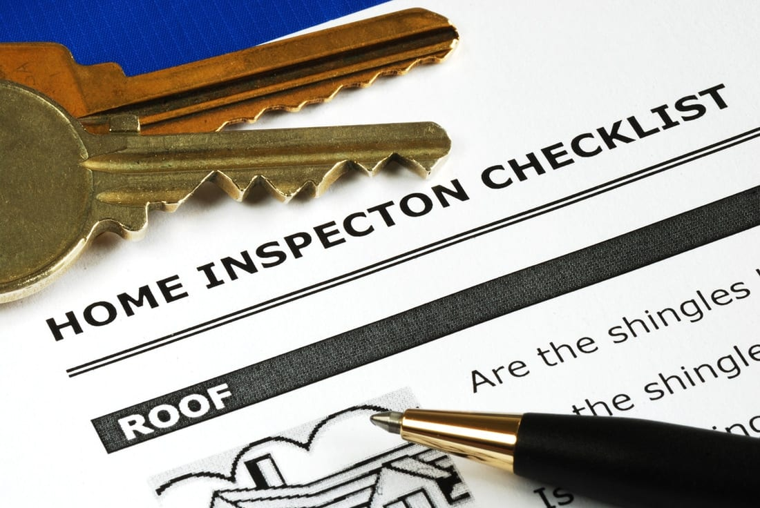 How To Avoid Unwelcome Surprises With A New Home Inspection