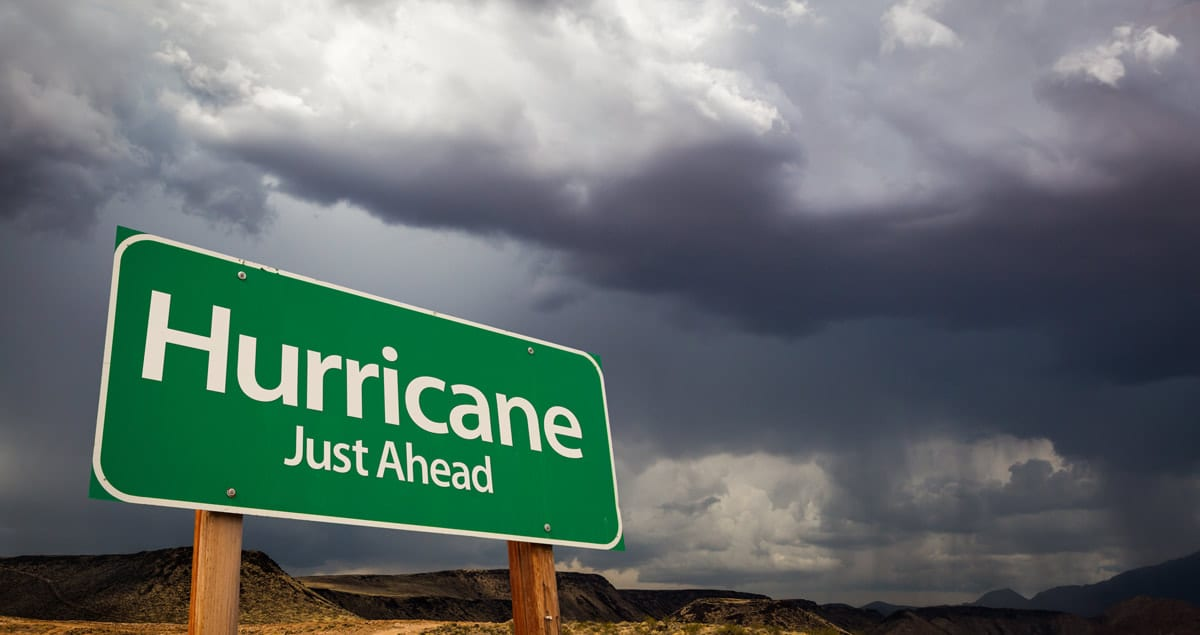 Hurricane Season Is Almost Here: Are You Ready?
