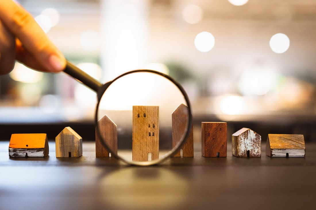 Real Estate Agents: You Need a Go-To 4 Point Inspection Provider