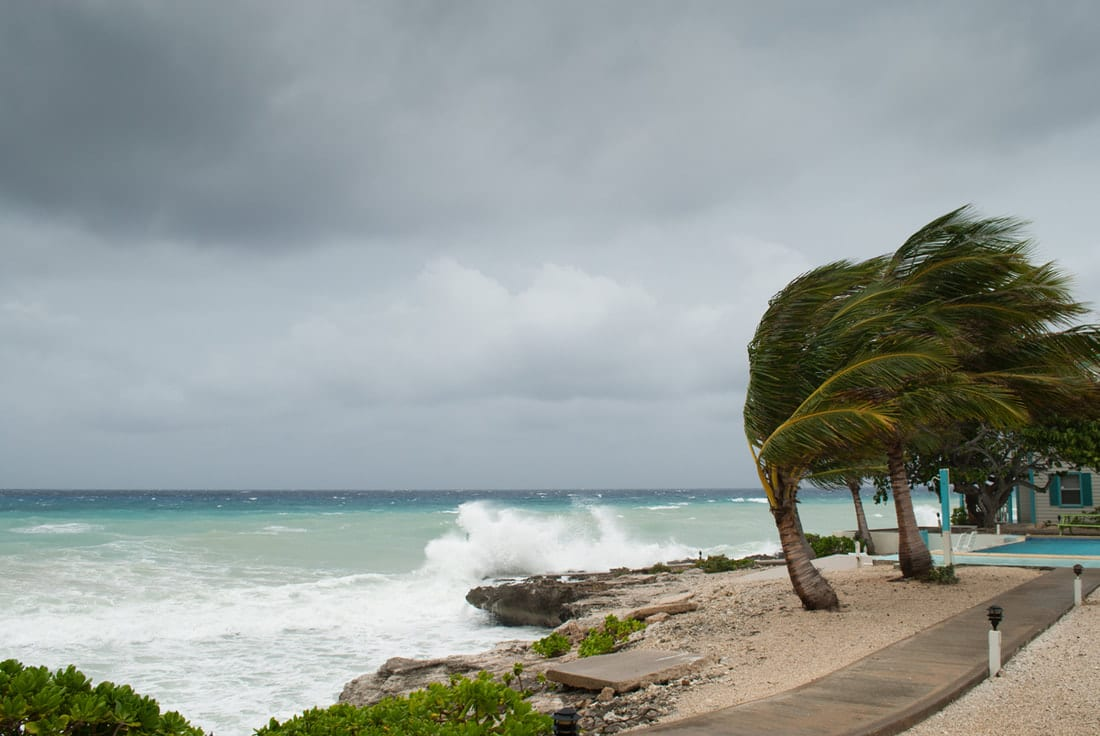 Stay Safe In A Storm With These Tips