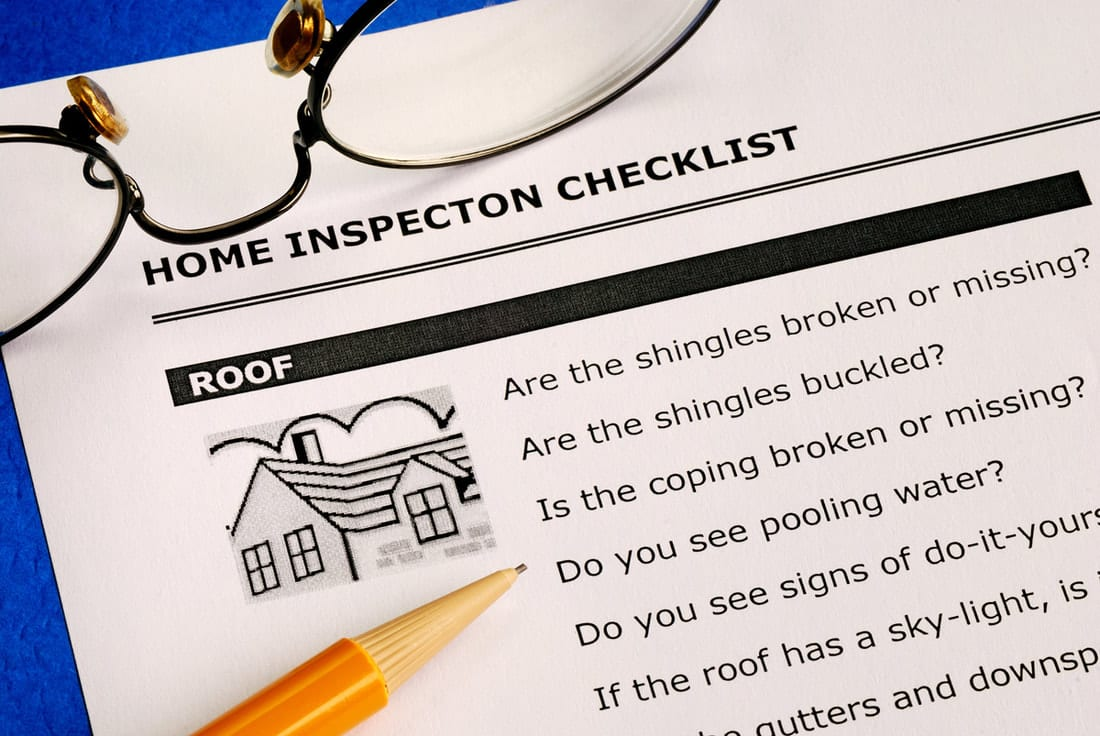 The Big 4: What Every Home Inspector Looks For