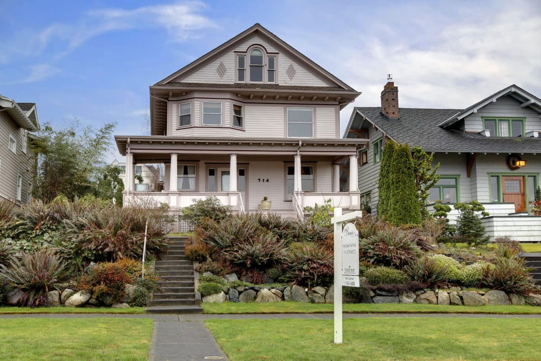 The Most Common Issues Found During A Home Inspection Of Older Houses