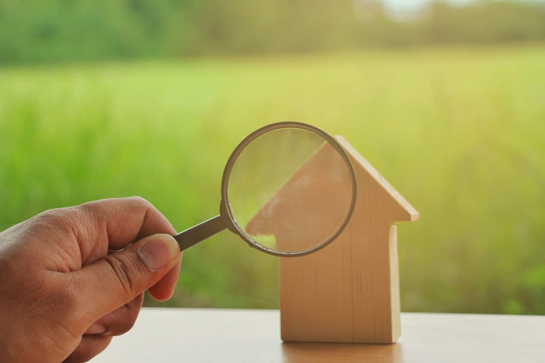 What Problems Will An Inspector Look For During A 4 Point Inspection?