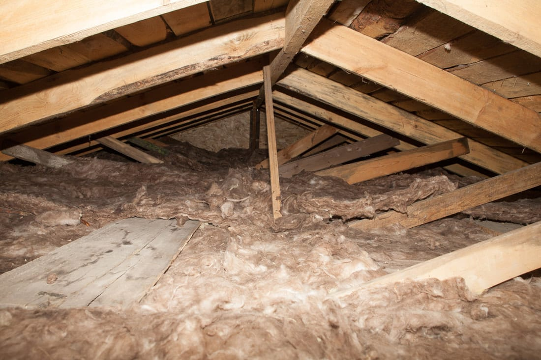 What To Expect From An Inspection Of Your Attic