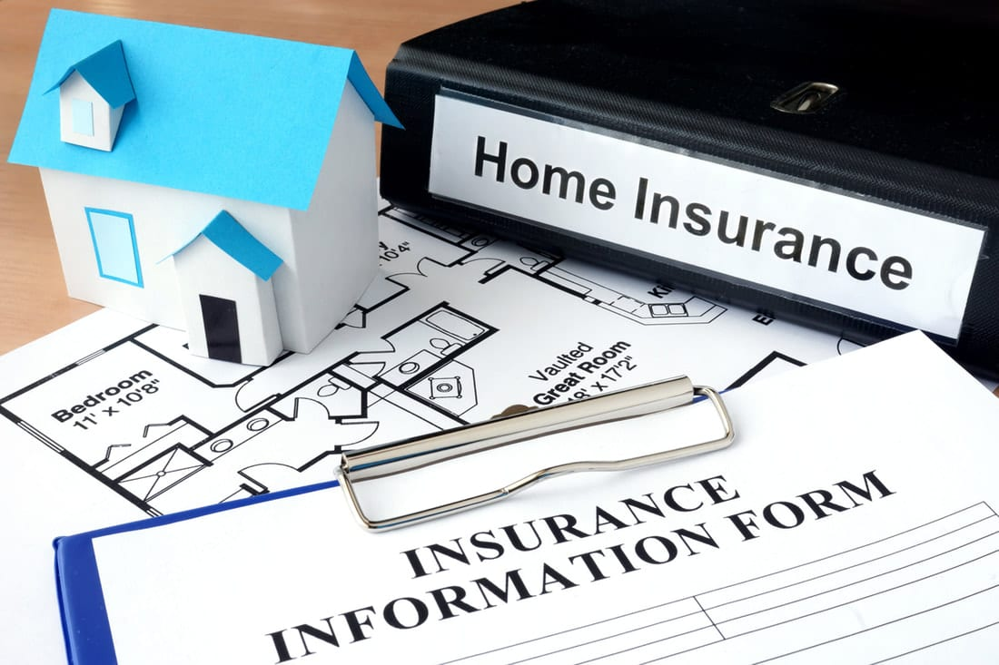 Why Do Insurers Require 4 Point Inspections