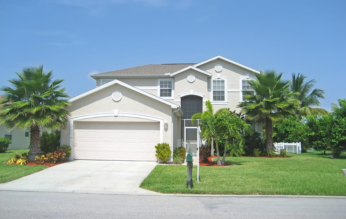 How High Winds Can Damage Your Florida Home