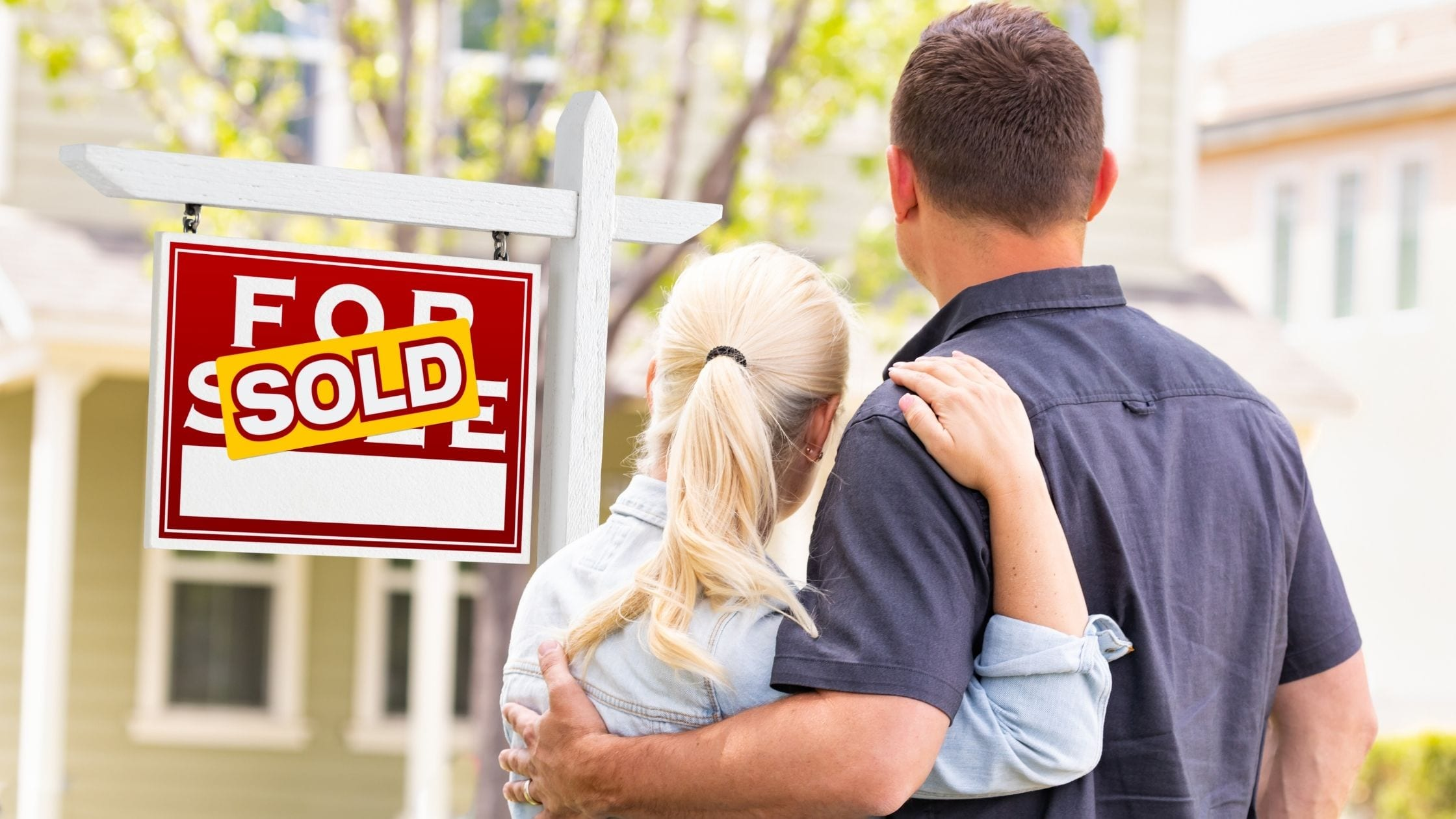 4 Key Steps To Take When Buying A New Home