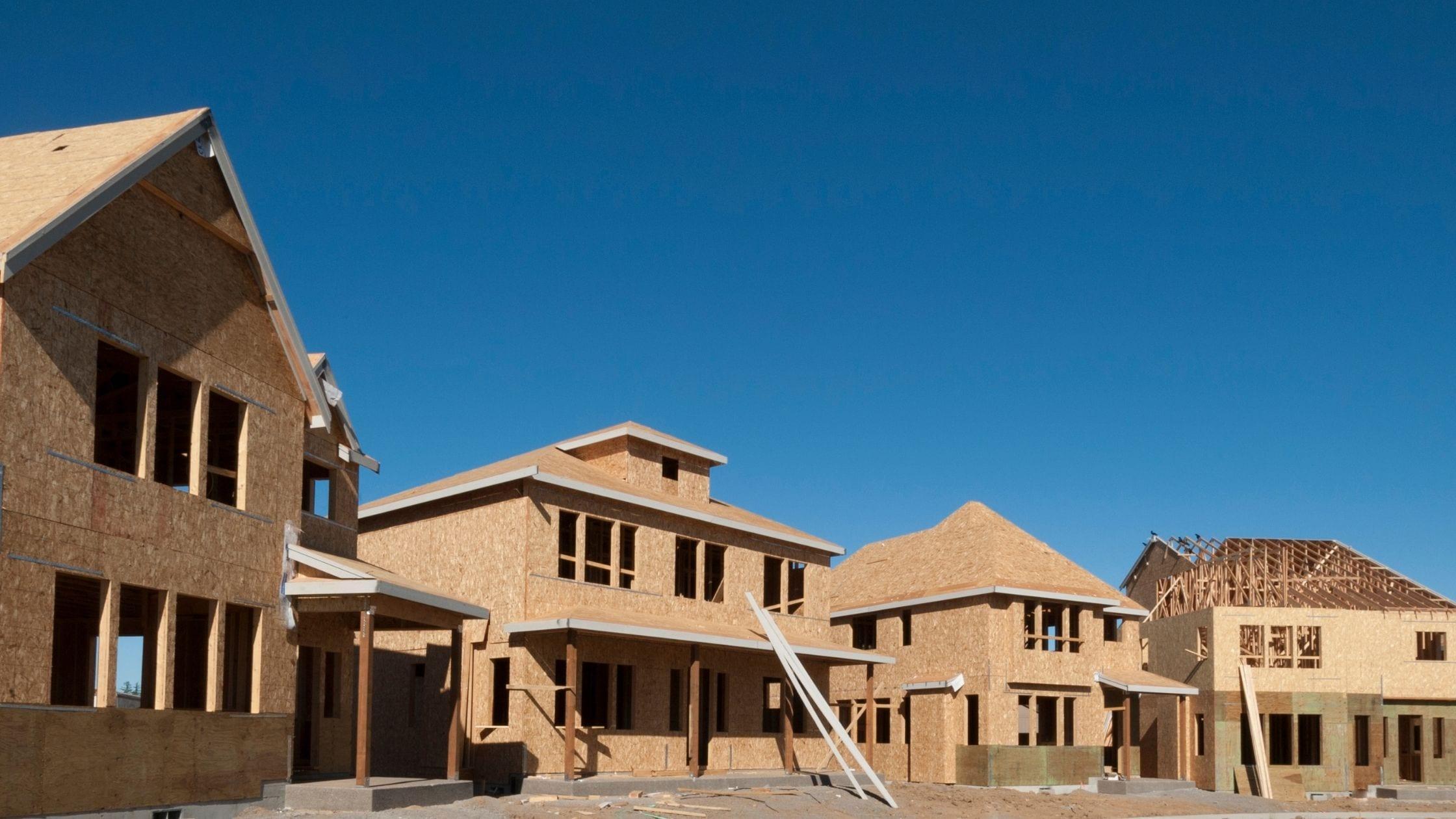 3 Things To Look Out For When Buying A New Construction Home