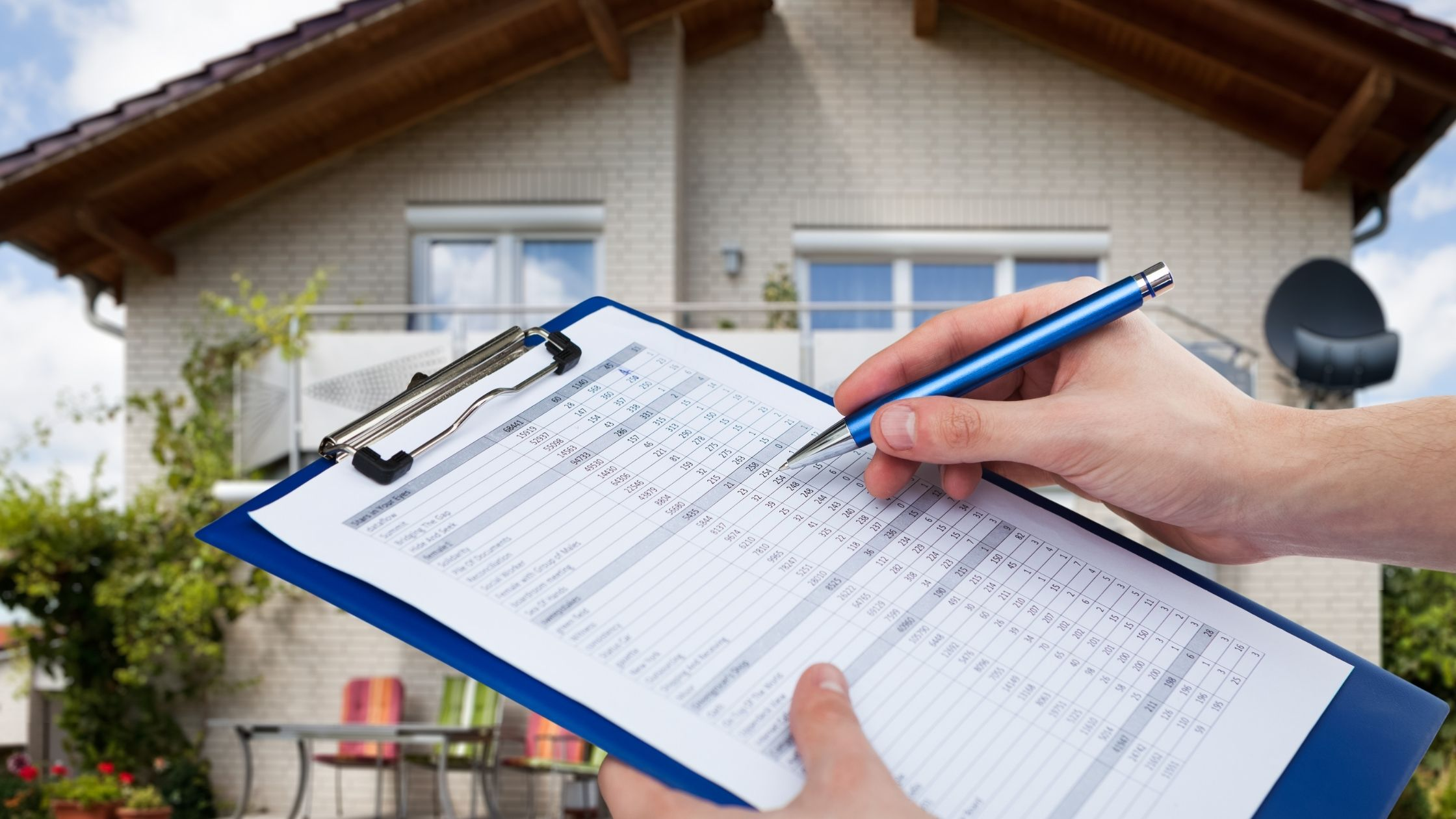 What's the Difference Between a Whole Home Inspection and a 4 Point Inspection?